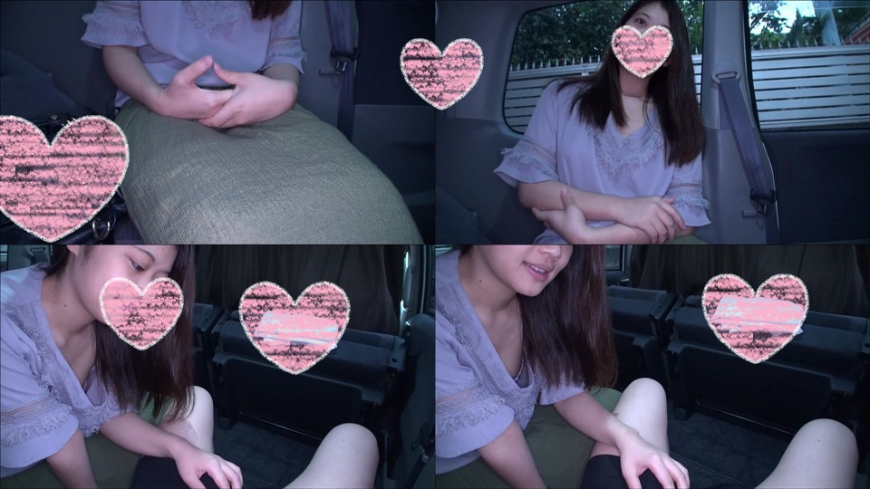 FC2 PPV 673594 20-year-old sound ● Raw and two-person in-car blowjob & cosplay SEX ♪ ※ with ZIP