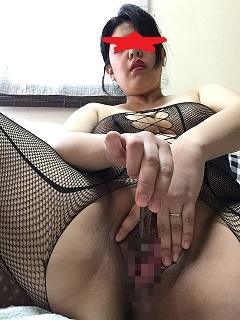 人妻淫乱変態マゾ豚妙子の自慰行為(20)0…