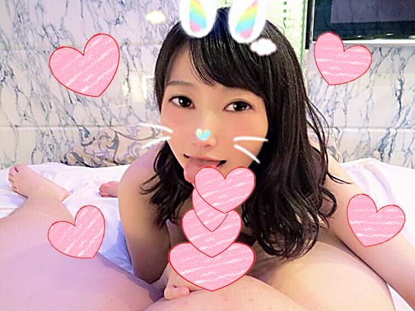 【個人撮影】SSS級ヤマトナデシコ綾音ちゃんがガンガン膣奥までチンポを突き刺されてヒーヒー言わせる素人の生々しいSEX