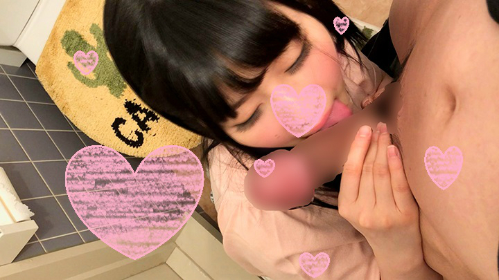 【数量限定・スマホ個撮・フェラパイズリ】超カワイイ♥SNSのおっぱい女神さま YUNA☆ちゃん19歳