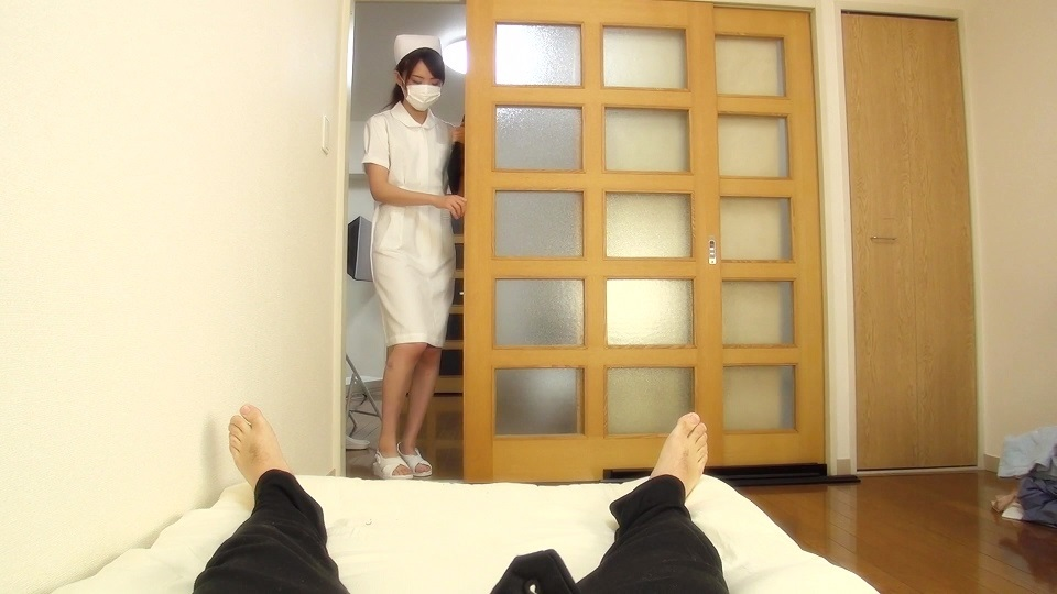 FC2 PPV 836613 Monthly Nurse Shocker Ai-chan ♪ ※ High-quality ver.