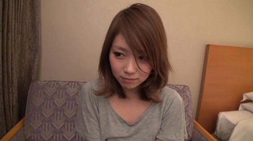 【素人妻】 結婚したばかりの横浜在住美人…