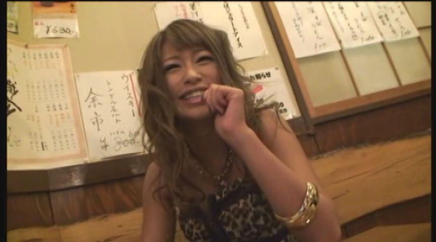 東京素人Aneギャルデート 14 ナンパに困ったら軽そうなギャルに声をかける!キャバ嬢【るみか】