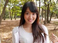 Tokyo247 さきちゃん スレンダーで脚のきれいな有名女子大卒のお嬢様会社員