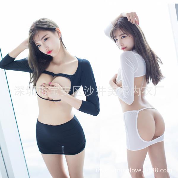魅惑の中国美女 Vol.01 モデルコレクショ…