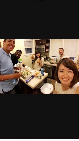 【画像集ZIP有】日本人留学生のプライベー…